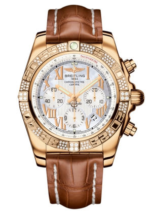HB0110AE/A693/738P/H20D.1 Breitling Chronomat 44