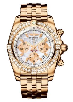 HB011059/A697/375H Breitling Chronomat 44
