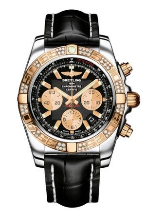 CB0110AA/B968/744P/A20D.1 Breitling Chronomat 44