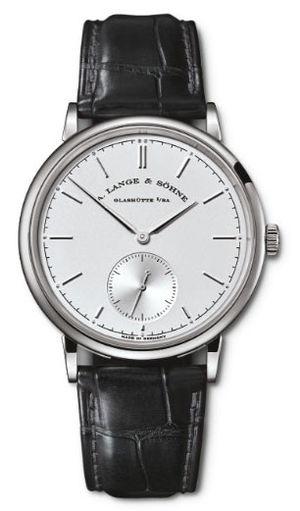 A. Lange & Söhne Saxonia Automatic 380.026