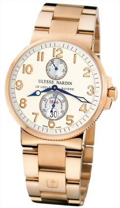Ulysse Nardin Maxi Marine Chronometer 41 266-66-8