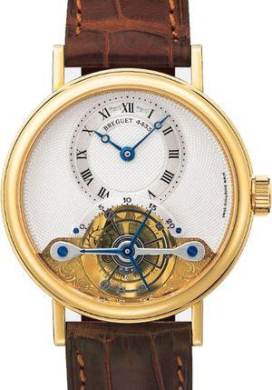 Breguet Classique Grande Complications 3357BA/12/986