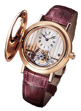 Breguet Classique Grande Complications 1801BR/12/2W6