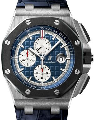 26401PO.OO.A018CR.01 Audemars Piguet Royal Oak Offshore
