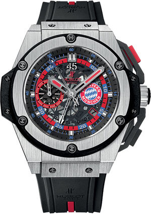 Hublot Big Bang King Power 48 mm 716.NX.1129.RX.BYM12