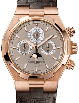 49020/000R-9753 Vacheron Constantin Overseas