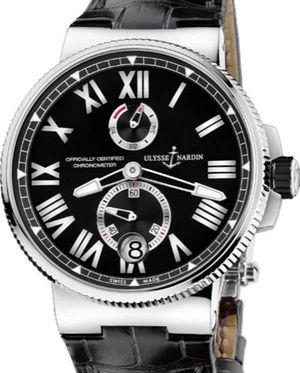 1183-122/42 Ulysse Nardin Marine Chronometer