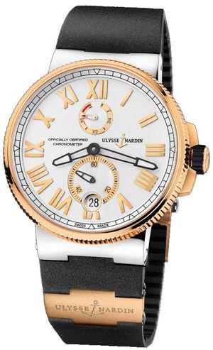 Ulysse Nardin Marine Chronometer 1185-122-3/41