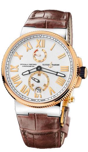 Ulysse Nardin Marine Chronometer 1185-122/41