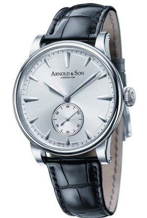 1LCAW.S03A.C111W Arnold & Son Royal Collection