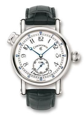 Chronoswiss Sirius Repetition CH 1640