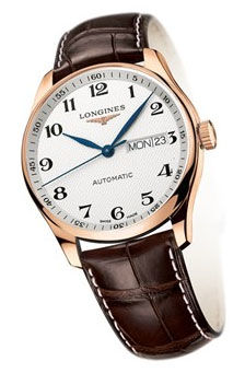 L2.755.8.78.3 Longines Master Collection