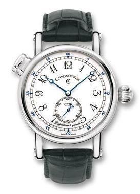 Chronoswiss Sirius Repetition CH 1641 W
