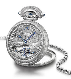 AIF0T502-C12346S5 Bovet Fleurier Grand Complications