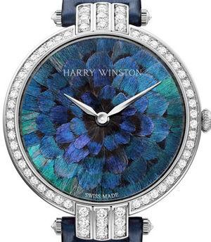 PRNQHM36WW006 Harry Winston Premier