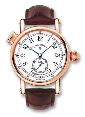 Chronoswiss Sirius Repetition CH 1641 R