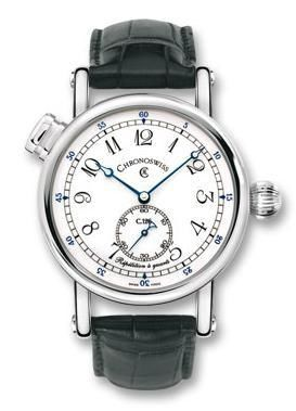 Chronoswiss Sirius Repetition CH 1643
