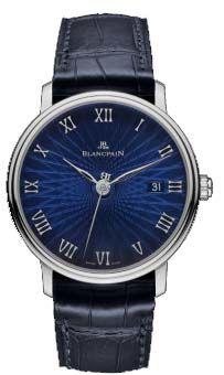 6223C-1529-55A Blancpain Villeret Ultra-Slim