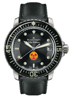 5015B-1130-52 Blancpain Fifty Fathoms