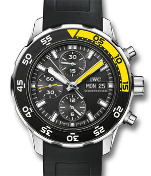 IWC Aquatimer IW376709