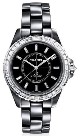 H3155 Chanel J12 Chromatic