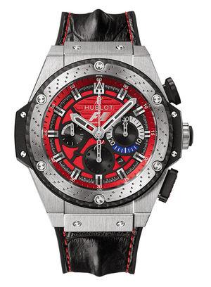 Hublot Big Bang King Power 48 mm 703.NQ.8512.HR.FTX12