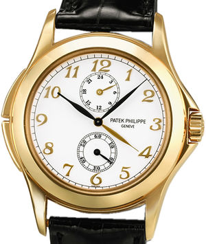 5134R Patek Philippe Complicated Watches