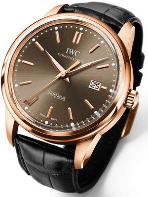 IWC Ingenieur IW323312
