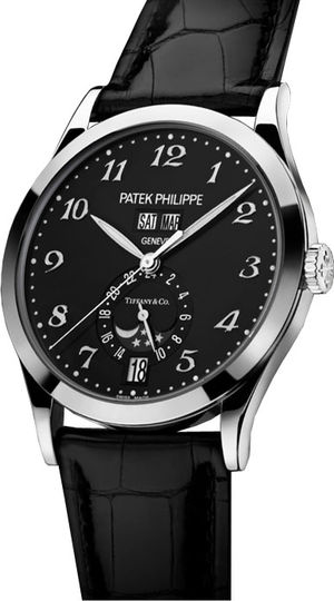 Patek Philippe Complicated Watches 5396G