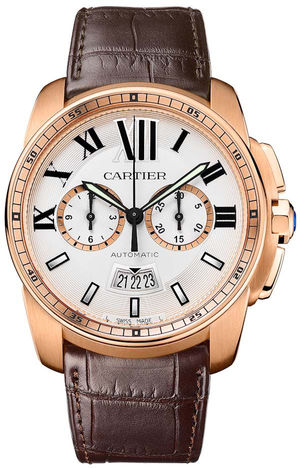 Cartier Calibre de Cartier W7100044