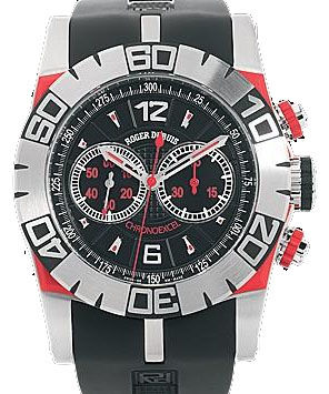 RDDBSE0221 Roger Dubuis Easy Diver