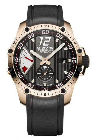 Chopard Racing Superfast and Special 161291-5001