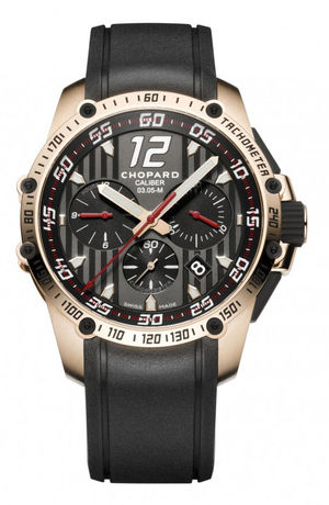 Chopard Racing Superfast and Special 161284-5001