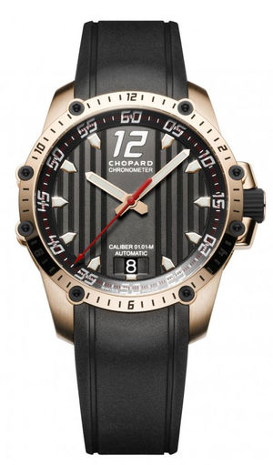 Chopard Racing Superfast and Special 161290-5001