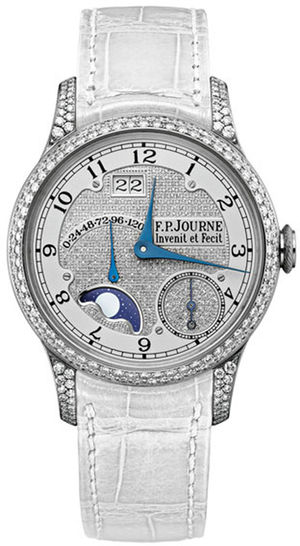 F.P.Journe Retrospectives Octa Octa Divine for Her
