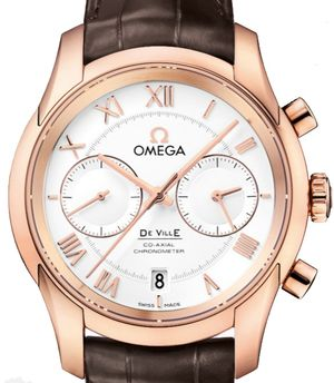 Omega De Ville 431.53.42.51.02.001