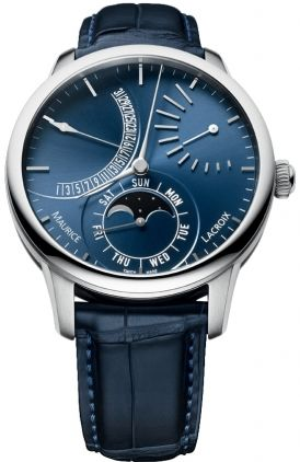 Maurice Lacroix Lune Retrograde mp6528-ss001-430