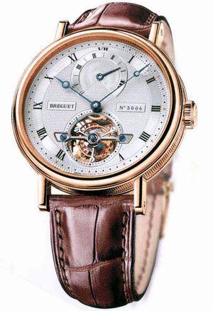 Breguet Classique Grande Complications 5317BR/12/9V6
