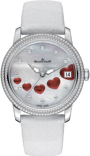 3400-4554-58B Blancpain Women Quantième
