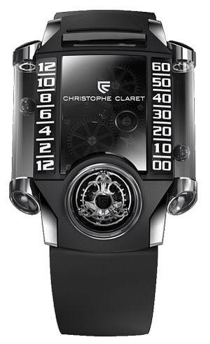 Christophe Claret X-Trem-1 MTR.FLY11.030-038