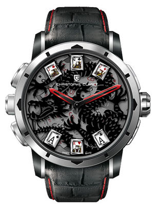 MTR.BCR09.070-079 Christophe Claret Baccara