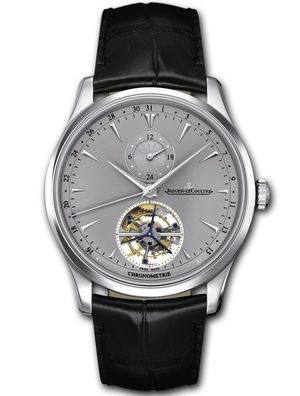 Jaeger LeCoultre Master Control 1666520