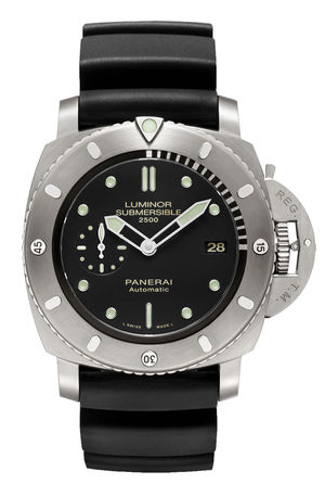 Officine Panerai Luminor PAM00364