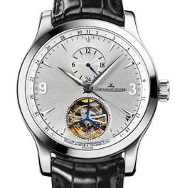 Jaeger LeCoultre Master Control 1668420