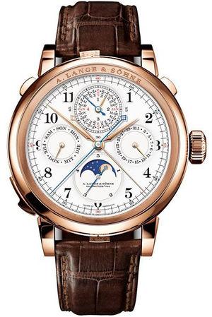 Grand Complication A. Lange & Söhne Lange Limited