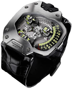 Urwerk 110 Collection UR-110 PT