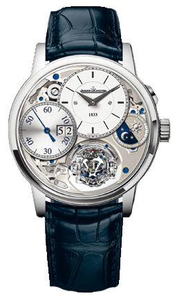 Jaeger LeCoultre Master Grande Tradition 5036420
