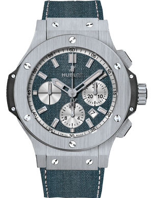 301.SX.2710.NR.JEANS Hublot Big Bang 44 mm