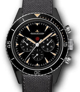 Jaeger LeCoultre Master Extreme 208A57J
