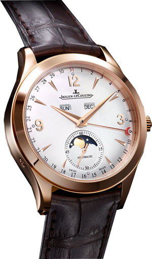 1552520 Jaeger LeCoultre Master Control